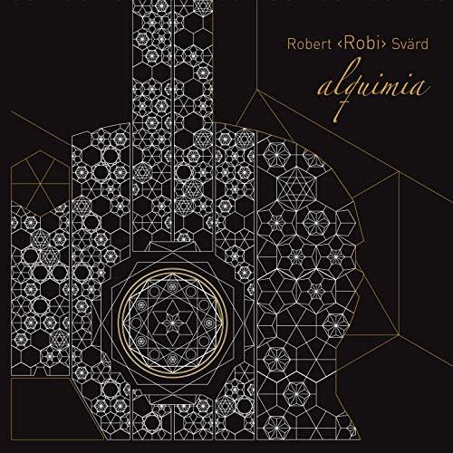 Robert Robi Svärd feat. Miguel Rodriguez El Cheyenne