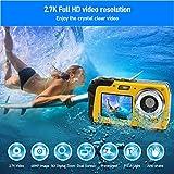 Zoom IMG-1 fotocamera subacquea macchina fotografica 48mp