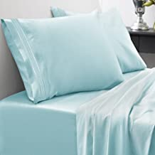 Sweet Home Collection 1500 Series Bed Sheet Set Brushed Microfiber 1500 Bedding - Wrinkle, Fade, Stain Resistant - Hypoall...