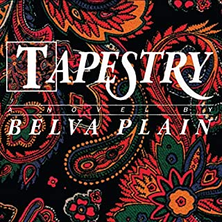 Tapestry audiobook cover art
