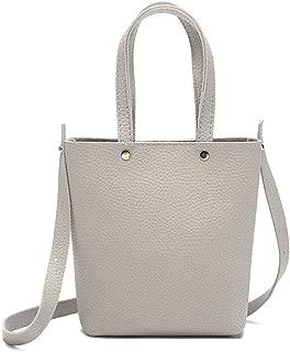 Women Shoulder Bag PU Leather Purse Lady Messenger Bags Gift Women bag