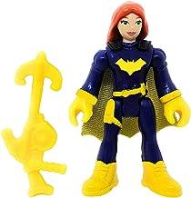 Batgirl Unmasked DC Series 5 Imaginext Blind Bag 2.5