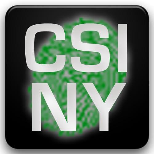 CSI NY Fan