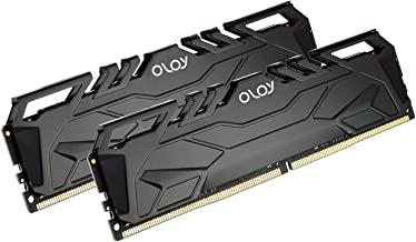 OLOy DDR4 RAM 16GB (2x8GB) 3200 MHz CL16 1.35V 288-Pin...