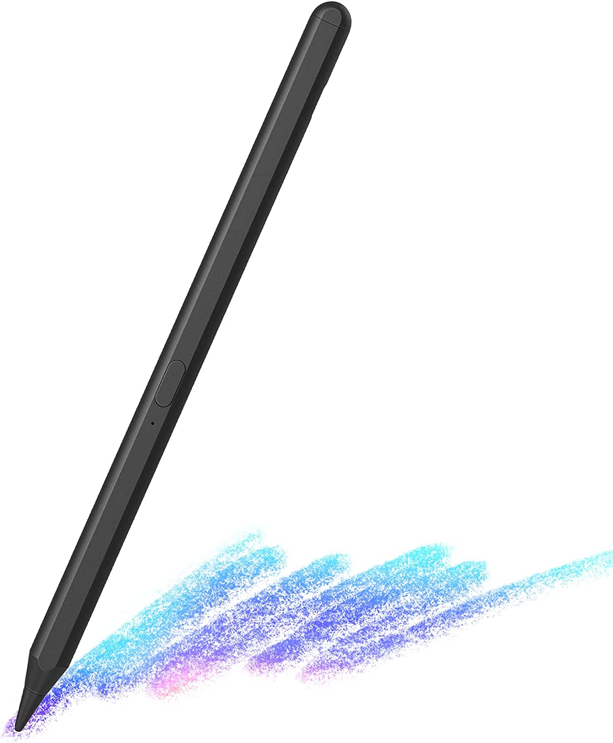 Stylus Pen for iPad with Palm Rejection, iPad Pen 8th Generation Compatible with (2018-2020) iPad 6/7th Gen, Apple Pencil iPad Pro 2nd/3rd/4th/5th (11/12.9 Inch), iPad Air 3rd/4th Gen