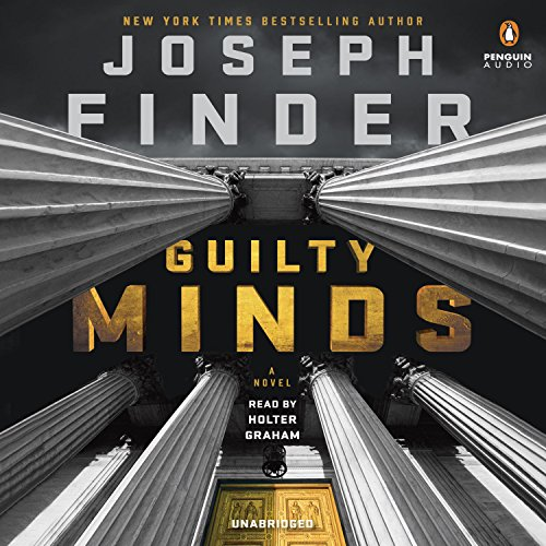 Guilty Minds  By  cover art