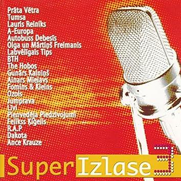 Superizlase 3