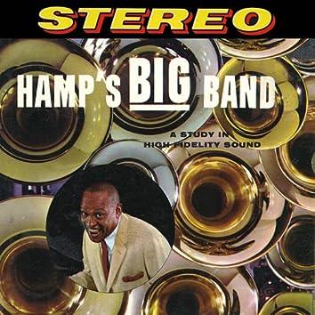 Hamp's Big Band (Remastered)