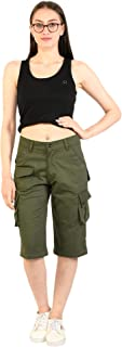 Meoby Women Cargo Shorts
