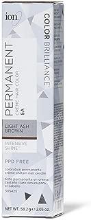 Best ion color brilliance light brown Reviews