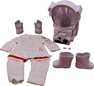 American Girl Luciana Vega's Space Suit