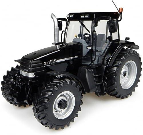 Case Ih Maxxum Mx 135 schwarz Beauty Tractor