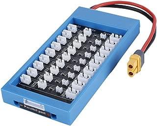 xt60 parallel board