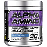 Cellucor Alpha Amino EAA & BCAA Powder | Branched Chain Essential Amino Acids + Electrolyt...