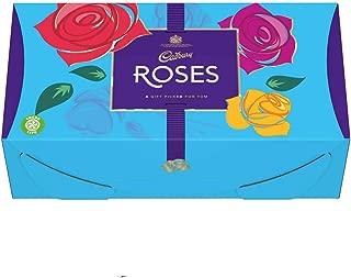 Cadbury Roses Chocolate Gift Carton 275g