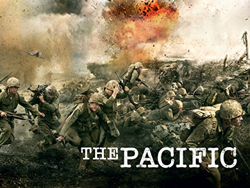The Pacific Part One