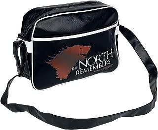Game of Thrones Shoulder Borsa Bag Hear Me Roar Lannister SD Toys