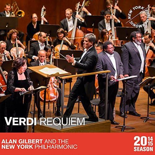 Alan Gilbert & New York Philharmonic & The New York Philharmonic