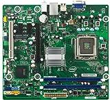 Intel Desktop Board DG41BI - Placa Base (Intel, LGA 775 (Socket T), 4 GB, 4 GB, 1.8 V, Realtek RTL8103E(L))