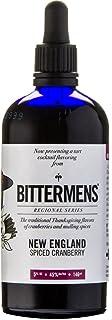 Bittermens New England Spiced Cranberry Bitters, 146 ml