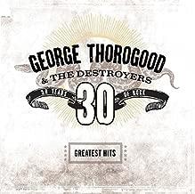 george thorogood cds
