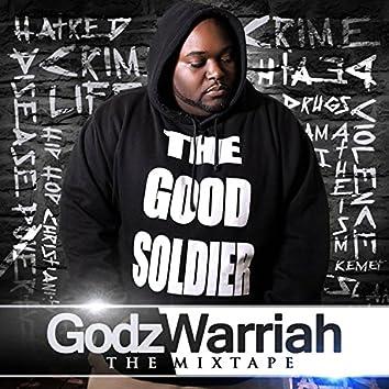 The Good Soldier Mixtape