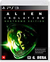 Jogo Alien: Isolation (nostromo Edition) - Ps3