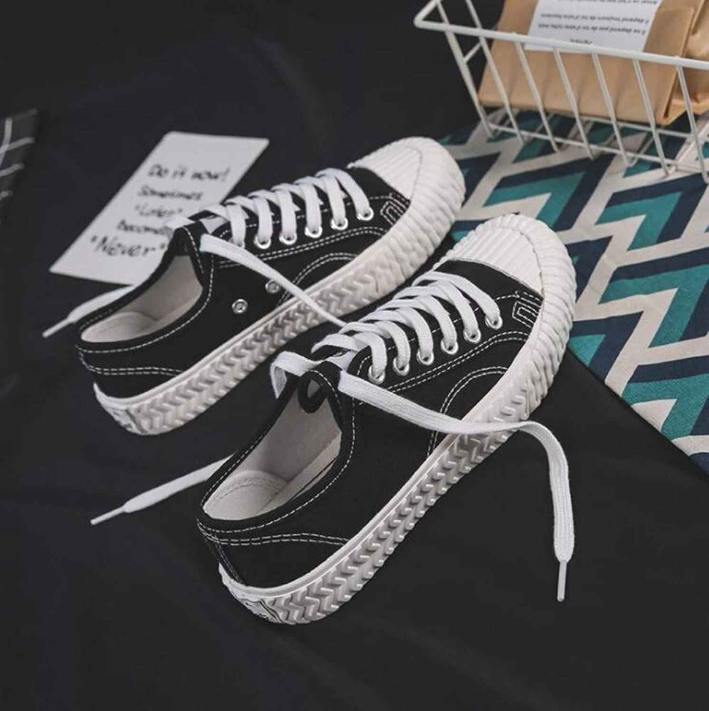 XL_nsxiezi Student Student Student Retro Canvas Schuhe Damen Schuhe Herren Freizeitschuhe B07Q121FB7  Bekannt für seine schöne Qualität dc54ea