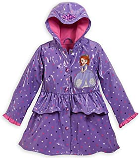 Best sofia the first rain jacket Reviews