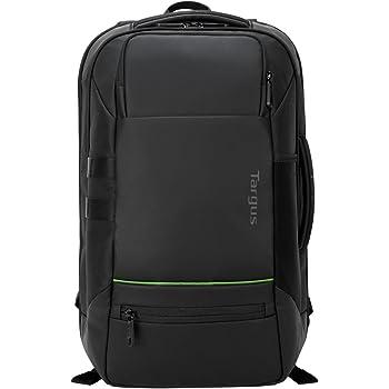 Targus Balance EcoSmart checkpoint-friendly mochila para portátil de 39.6cm, Negro (tsb921us)
