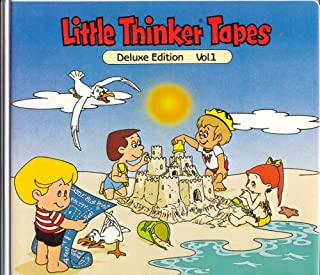 Best little thinker tapes Reviews