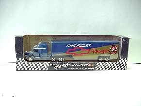 Image Sport 1993 ERTL Heartbeat of America Chevy Racing #3 Transporter 1:64