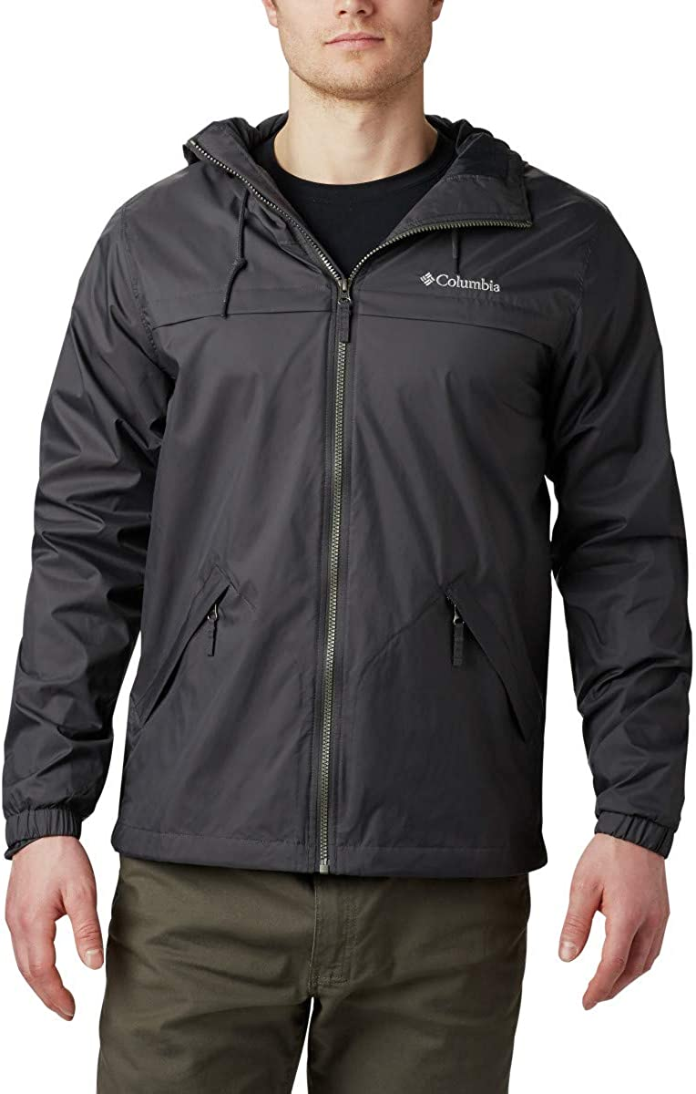 Columbia Men's Oroville Ranking TOP14 Japan Maker New Jacket Creek Lined