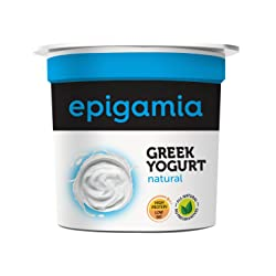 Epigamia Natural Greek Yogurt, 90g