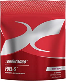 Xendurance Fuel 5 Energy Formula (720g)