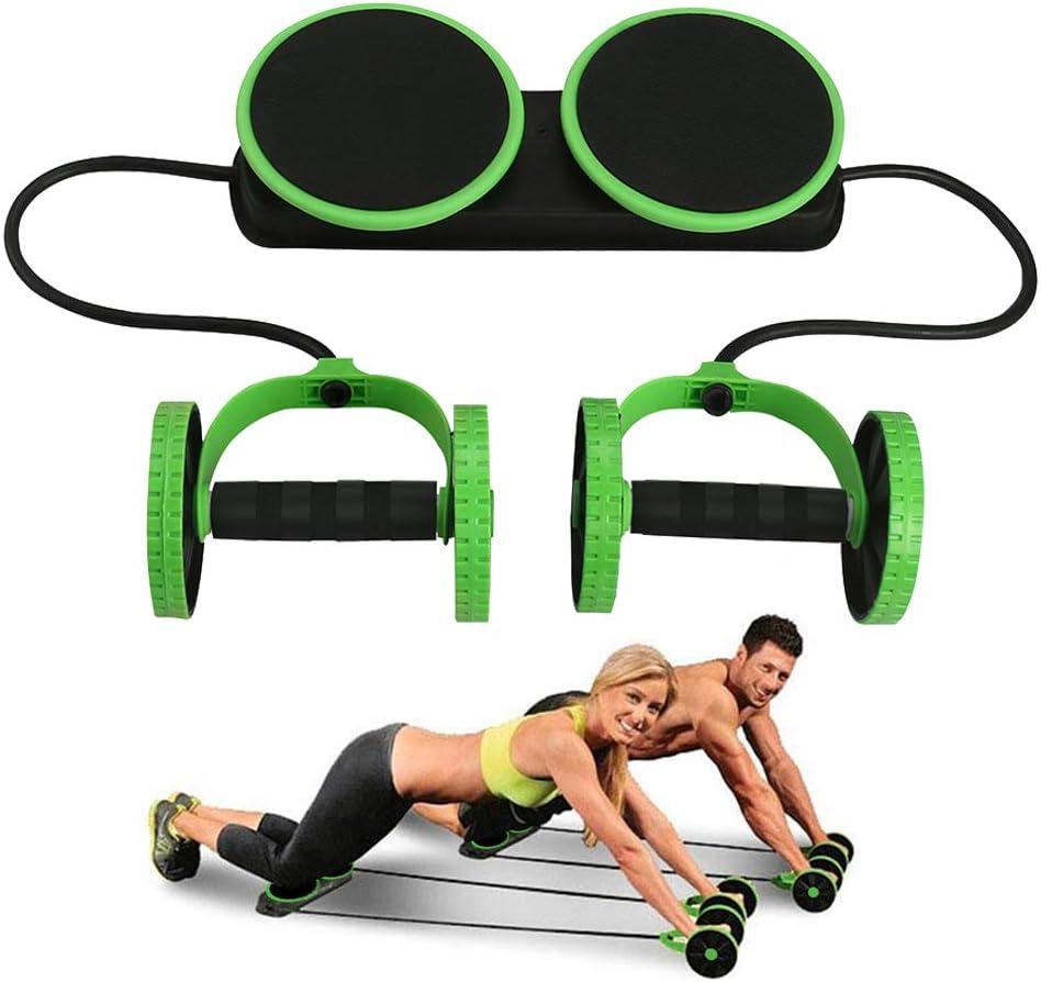 Darhoo Abdominal Roller   Fitness Equipment   New Upgrade 20 in 20 ...