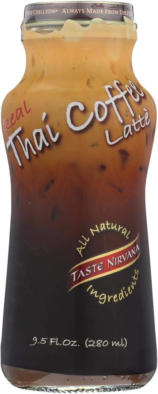 Taste Nirvana Thai Dealing full Max 86% OFF price reduction Coffee 9.50 Pack 12 of OZ