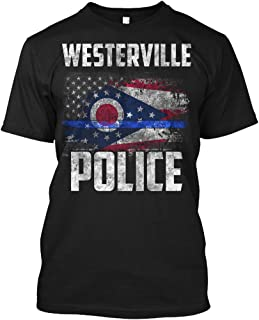 Best westerville police t shirt Reviews