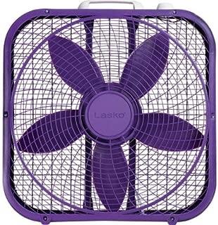Best purple box fan Reviews