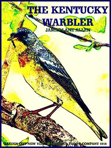 The Kentucky Warbler (English Edition)