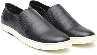 Carlton London Men's Romana Sneakers
