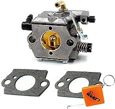 0601/4203 120-0603 Huri Carburateur avec joint Bougie dallumage pour Stihl Br420/Br400/Br380/Br340/Br320/Sac /à dos Blowers Remplacez 4203 120