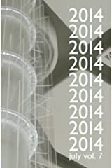 2014 July Vol. 7 Kindle Edition
