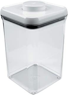 OXO Good Grips POP Container – Airtight Food Storage – 4 Qt for Flour and More