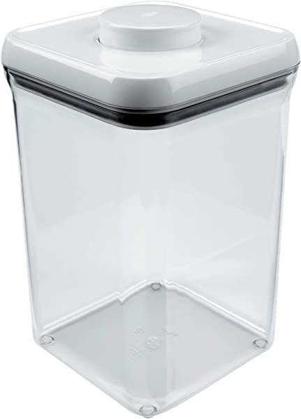 OXO Good Grips POP Container Airtight Food Storage 4 Qt For Flour And More