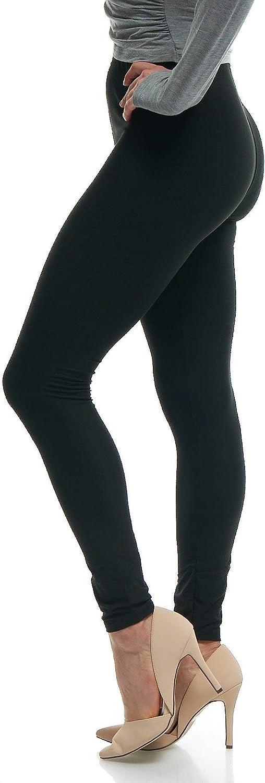 LMB High Waisted Leggings for Women - Workout Leggings for Women Perfect for Workout, Yoga, Causal and Formal wear.