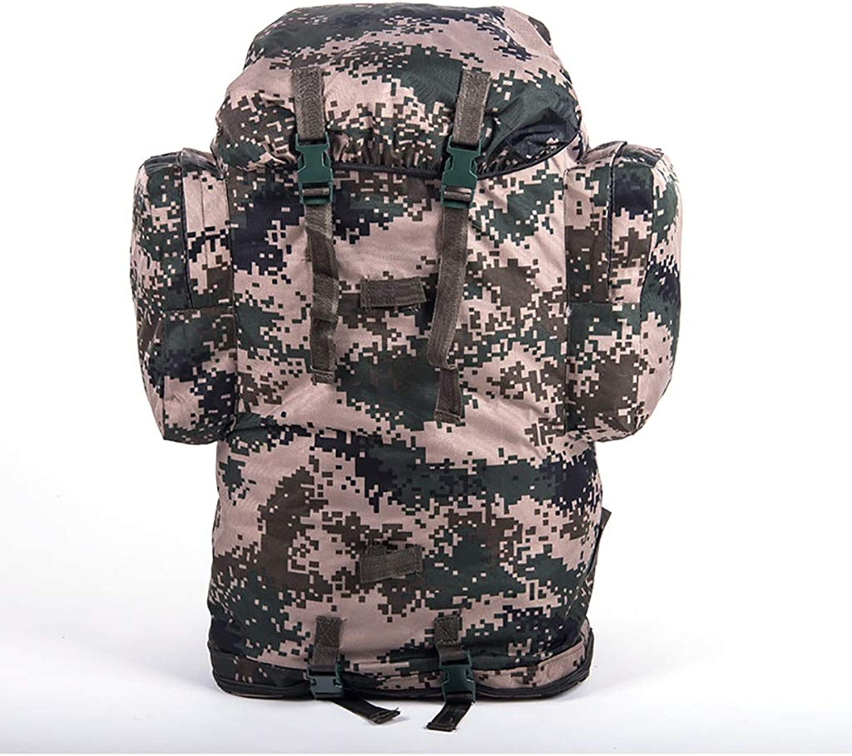 ZCCBB Outdoor-Bergsporttasche Camouflage-Rucksack mit Reiserucksack Outdoor-Wanderrucksack B07P5W5ZF9  Attraktive Mode