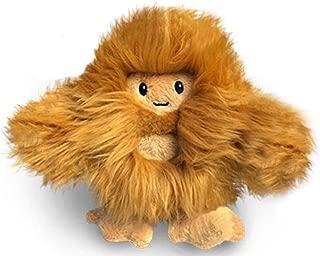 Northern Gifts Bigfoot Stuffed Animal - Wild Wonders Plush Cryptid Toys, 8 Inch (Sasquatch)