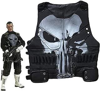 Leather Vest Season 2 Jon Bernthal Leather Vest