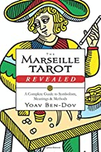 marseille tarot book